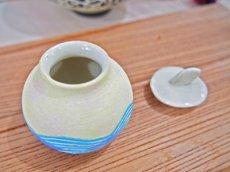 画像3: 海の茶入れ 【nicorico】 (3)