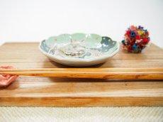 画像2: なまけもの豆皿1 【nicorico】 (2)