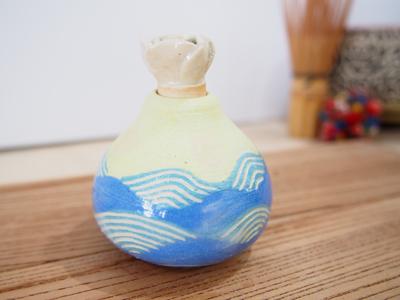 画像1: 海の振出 【nicorico】 (1)