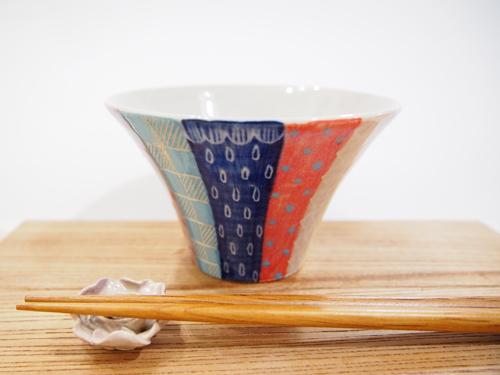 画像1: カラフル 小鉢-1 【nicorico】 (1)